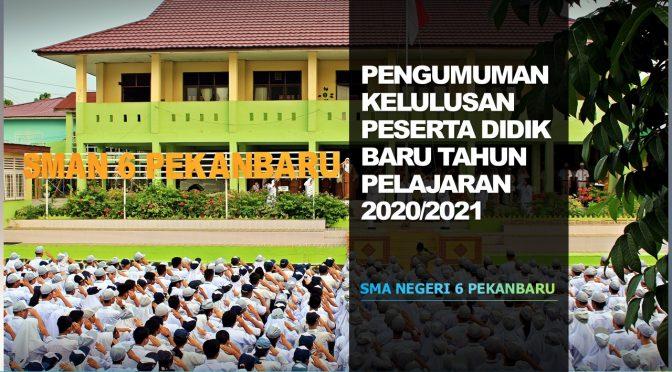 Kelulusan T.P 2019/2020