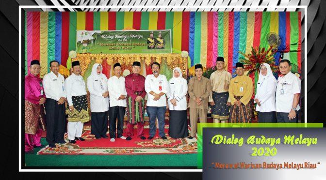 Dialog Budaya Melayu