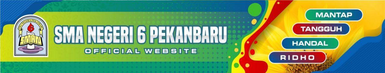 SMA Negeri 6 Pekanbaru