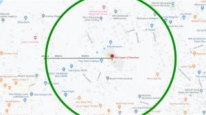 SMA-Negeri-6-Pekanbaru-Google-Maps-500M